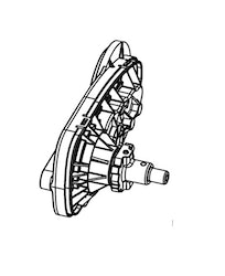 Gearbox Assembly - 50037047