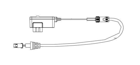 Cable - 50037045