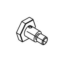 Shaft Sleeve - 50027228