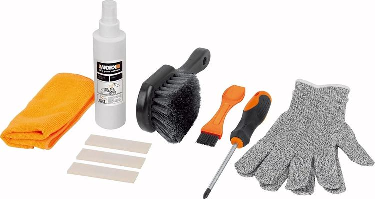 Cleaning Kit WA0462 - 50037417