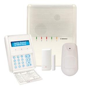 Agility Larmpaket 3 GPRS