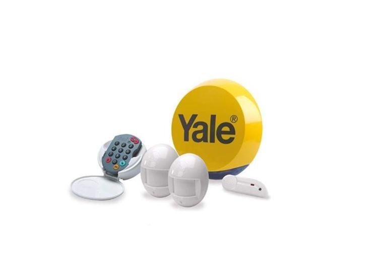 Yale YES-ALARMKIT