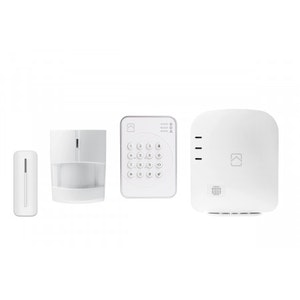 NOOKBOX G2 Smart Hemlarm KIT