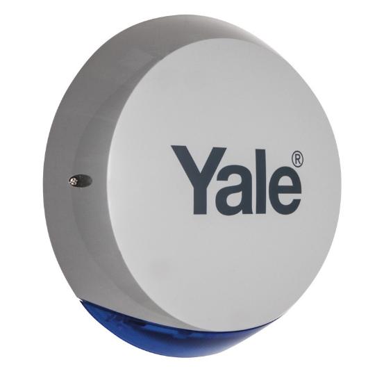 Yale Smart Living Siren utomhus