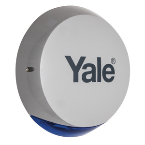Yale Smart Living Siren utomhus