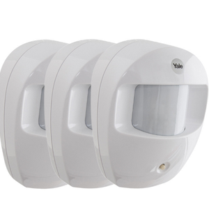 Yale Smart Living IR-detektor husdjur 3-pack