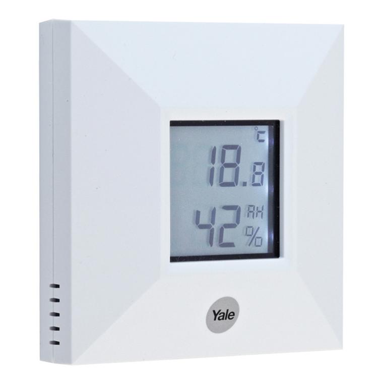 Yale Smart Living Temperaturdetektor