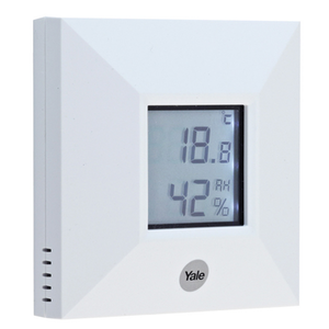 Yale Smart Living Temperaturdetektor