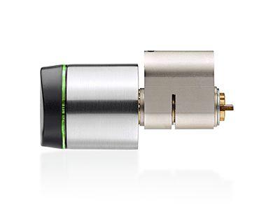XS4 GEO Elektronisk Cylinder Utsida