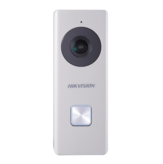 Dörrklocka med kamera Hikvision