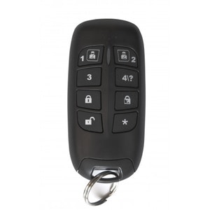 Agility Larm WIRELESS KEYFOB 132KF