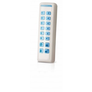 Agility Larm WIRELESS SLIM KEYPAD
