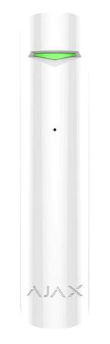 Sensor akustisk glasskross