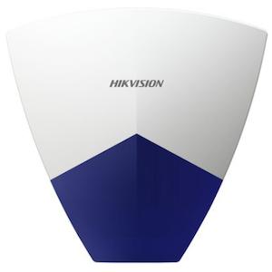 HikVision Siren DS-PSG utomhus trådlös