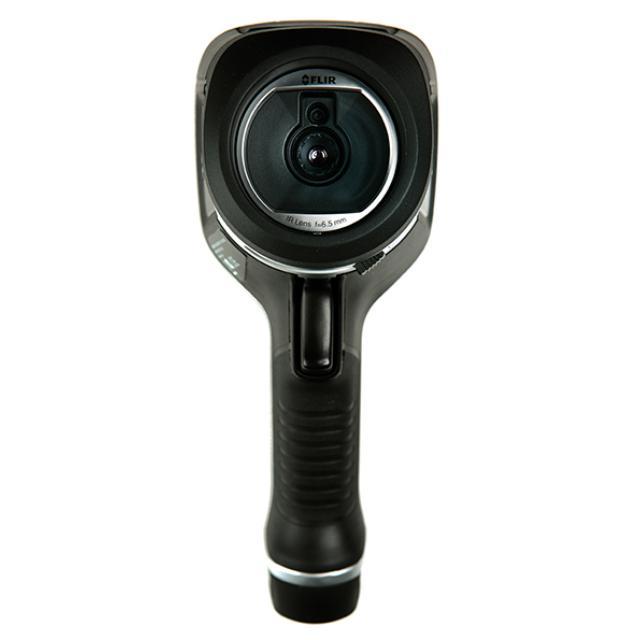 Flir E8xt Värmekamera med WiFi