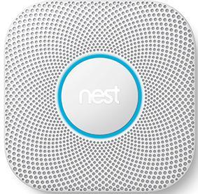 Brandvarnare Nest Protect - Battery
