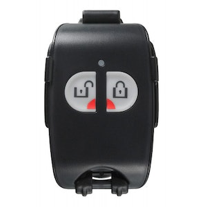 POWER G WIRELESS PANIC KEY DOUBLE PUSH PG8949
