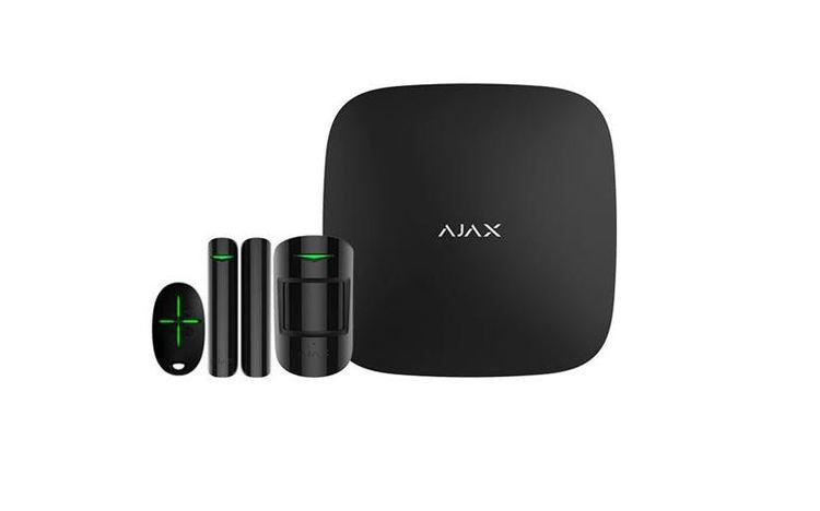 Ajax startpaket