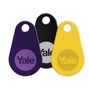 Yale Doorman RFID-tagg V2N