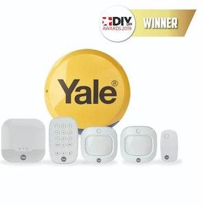 Yale Smart Home kit