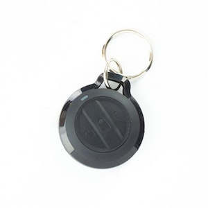 Remote Key Fob / Fjärrkontroll Yale Smart Home Alarm