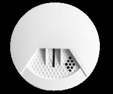 Videofied Rökdetektor