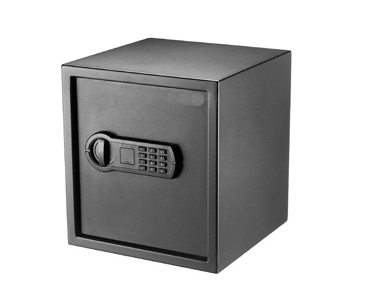 Säkerhetsskåp Basic 30 liter Med kodlås