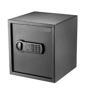 Säkerhetsskåp Basic 43 liter Med kodlås