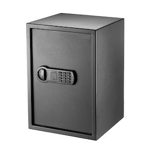 Säkerhetsskåp Basic 50 liter Med kodlås