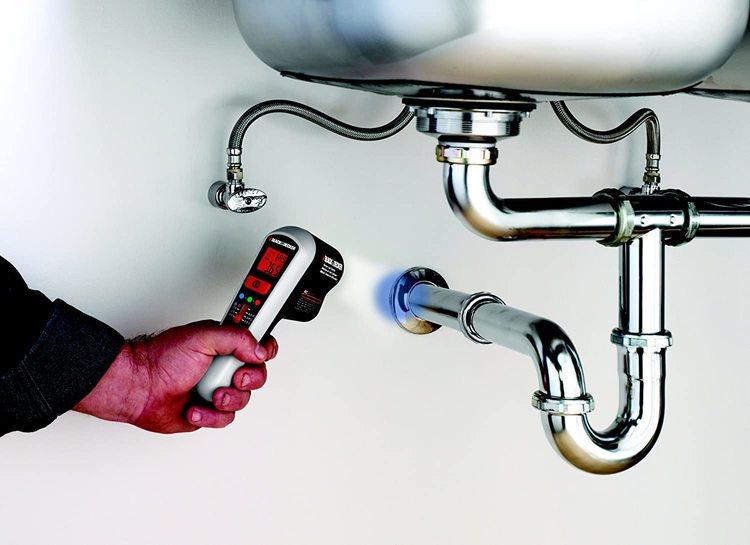 BLACK+DECKER TLD100 Thermal Leak Detector