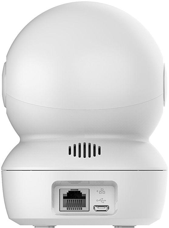 EZVIZ trådlös styrbar inomhus kamera