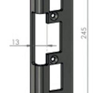 Monteringsstolpar SA30-10
