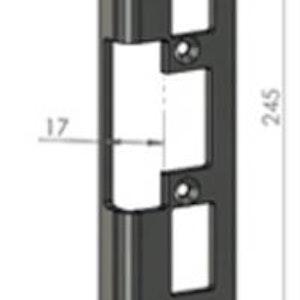 Monteringsstolpar SA30-17