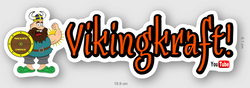 V03 VIKINGKRAFT!