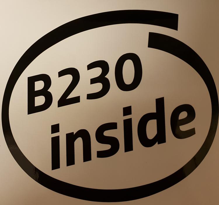 """""""Inside"""" Dekaler olika utföranden"""