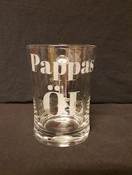 """Ölsejdel """" Pappas öl """" 60cl"""