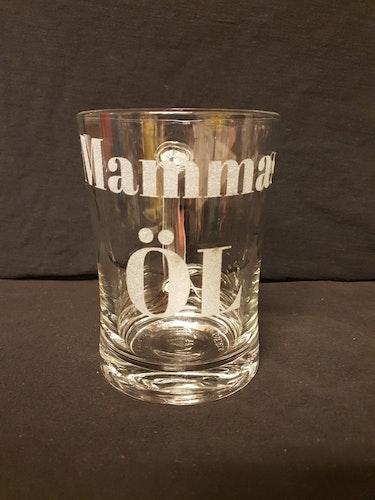 """Ölsejdel """" Mammas öl """" 60cl"""