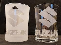 "Ölsejdel "" SUZUKI "" 60cl Olika varianter"
