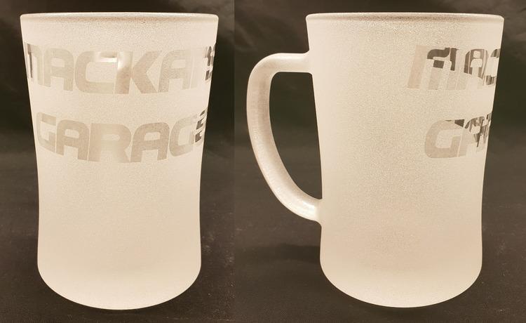 Ölsejdel Mackans Garage 60cl Olika varianter