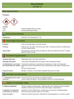 Liv Des 75 - Desinfektionsmedel / Handsprit