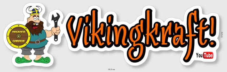 V04 VIKINGKRAFT!
