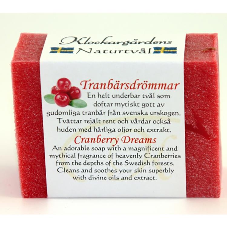 Tranbärsdrömmar