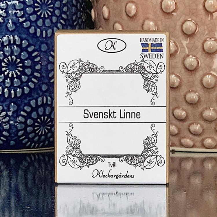 Svenskt Linne
