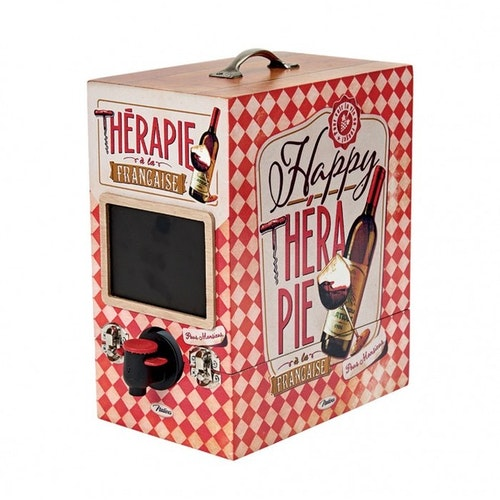 "Vinbox 3L ""Happy Therapie"""
