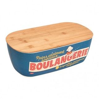 """Brödlåda i Bambu """"Boulangerie"""""""