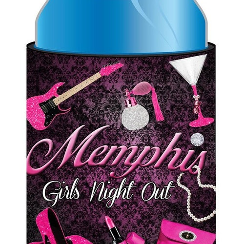 "Burkkylare ""Memphis - Girls Night Out"""