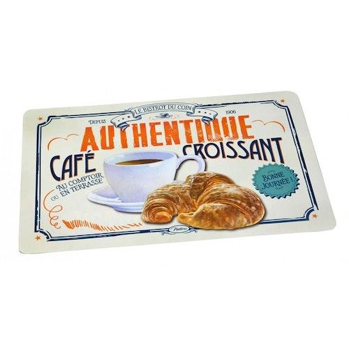 """Bordstablett """"Croissant"""""""