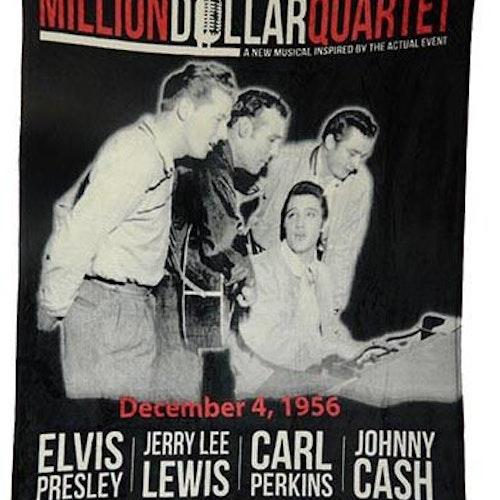 "Filt ""Million Dollar Quartet"""