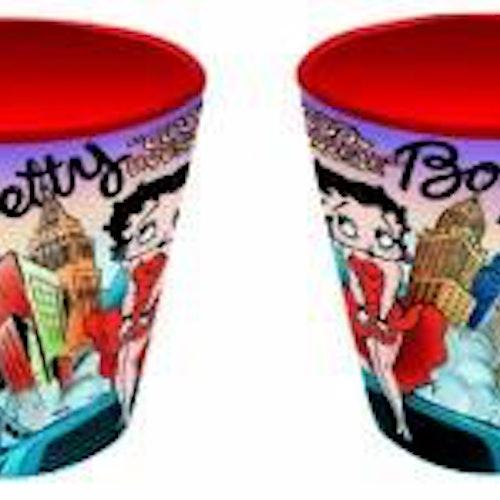 """Kaffemugg """"Betty Boop Cool Breeze"""""""