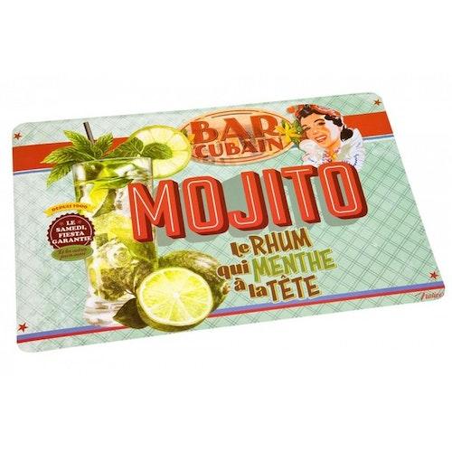 """Bordstablett """"Mojito"""""""